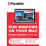 Parallels Software Desktop 11