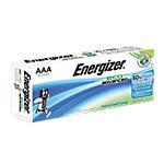 Energizer Batterijen Eco Advanced AAA Pak 20