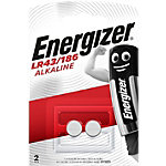 Energizer Batterijen Alkaline AAA Pak 2