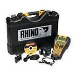 DYMO Elektronische labelmaker Rhino 600