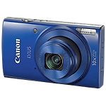 Canon Digitale camera 190 20 Megapixel Blauw