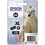 Epson 26XL Original Inktcartridge C13T26314012 Zwart
