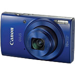 Canon Digitale Compact Camera 180 20.5 Megapixel Blauw