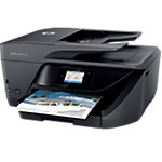 HP All in one printer OfficeJet Pro 6970