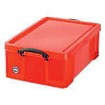 Really Useful Box Opbergbak 50 l 440 x 710 x 230 mm Rood