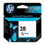 HP 28 Original Inktcartridge C8728AE 3 Kleuren