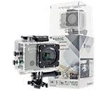 Caméra d'action König CSACWG100 1.980 x 1.080 Pixels Noir