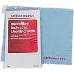 Chiffon microfibre pour écrans Office Depot Unité