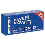 Agrafes Stanley Bostitch 6 mm 5.000 Unités