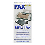 2 Unités Rouleaux fax Niceday PC72RF Compatible Brother®
