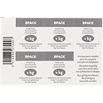 Étiquettes d'affranchissement Bpost Bpack Extra weight 5 Unités