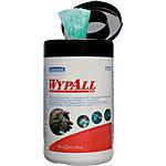 Chiffon de nettoyage Wypall Professional Vert 50 Unités