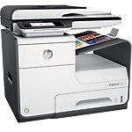Imprimante HP pagewide pro 377dw couleur laser