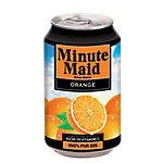 Jus d'orange Minute Maid Orange 24 x 0,33 l