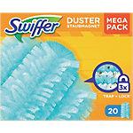 Hand Duster Swiffer Recharge Bleu 20 Unités