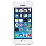 Apple iPhone 5s 32 Go Blanc, Doré