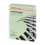 Papier couleur Office Depot Contrast A4 120 g