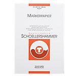 Bloc à dessin SCHOELLERSHAMMER Layout 14747 A4 75 g