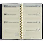 Recharge pour agenda Brepols Interplan 9 x 16 x 16 cm Chamois