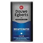 Café moulu Douwe Egberts Décaféiné 12 x 250 g