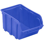 Bac à bec Viso Tekni3B Bleu 4 l 230 x 140 x 125 mm