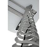 Spirale pour câbles Hammerbacher Matrix spirale pour câbles x 111,4 cm