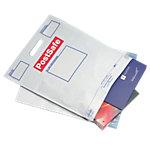 Enveloppes PostSafe Easy C5 Blanc opaque 100