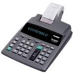 Calculatrice imprimante Casio FR 2650T 12 chiffres Noir