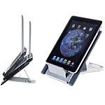 Support pour tablette NewStar NSLS100 Argenté