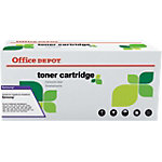 Toner Office Depot Compatible Samsung CLT M506S Magenta