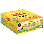 Thé Lipton Yellow Label 100 Sachets
