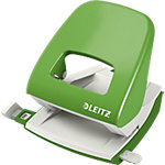 Perforateur Leitz NeXXt 5008 Vert clair 30 Feuilles 2 trous