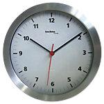 Horloge murale TechnoLine WT7650 Argenté