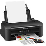 Imprimante jet d'encre Epson WorkForce WF 2010W