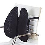 Support dorsale Kensington SmartFit Conform Back Rest Noir