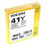 Toner Ricoh D'origine GC 41YH Jaune 405764