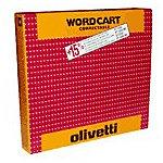 Ruban D'origine Olivetti ET 2200, 2250, 2300, 2400, 2450, 2500, ETV 2700, 2900 Noir 80670