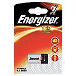 Piles Energizer Photo Lithium 123A CR123A