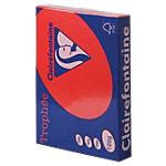 Papier couleur Clairefontaine Trophée A4 120 g