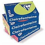Papier couleur Clairefontaine Trophée A3 80 g