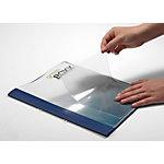 Pochettes adhésives Durable Pocketfix Transparent 5 Unités