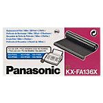 Film D'origine Panasonic KXFA136X Noir