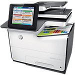 Imprimante HP pagewide enterprise 586F couleur laser