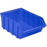 Bac à bec Viso Tekni5B Bleu 28 l 460 x 305 x 175 mm