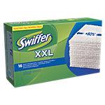 Recharges lingettes Swiffer XXL Blanc 16 Unités