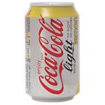 Coca Cola Light Lemon 24 x 0,33 l