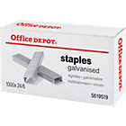 Agrafes Office Depot 24