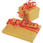 Papier cadeau Clairefontaine 95775C Doré 70 g