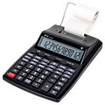 Calculatrice de bureau imprimante Ativa AT 3100 12 chiffres Noir