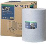 Chiffon de ménage Tork W1 Papier Bleu